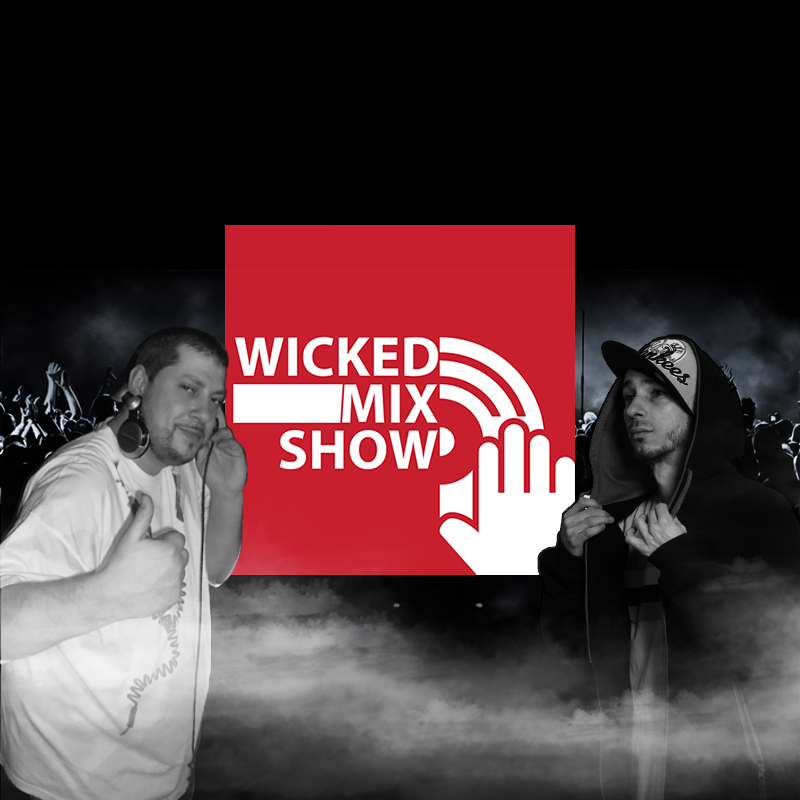 Wicked Mixshow DJ Crew
