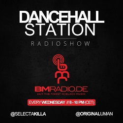 Dancehall-Station Radioshow
