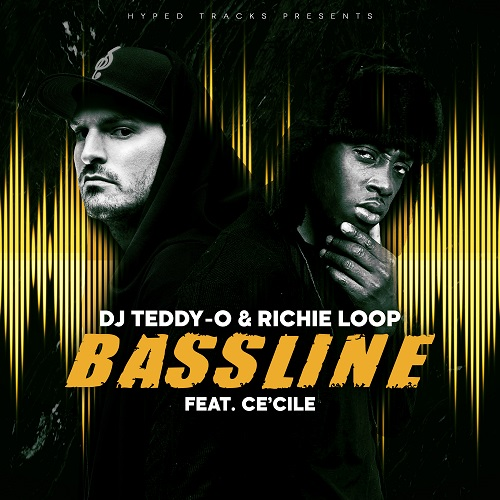 DJ Teddy-O & Richie Loop