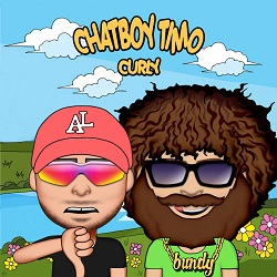 Curly & Chatboy Timo