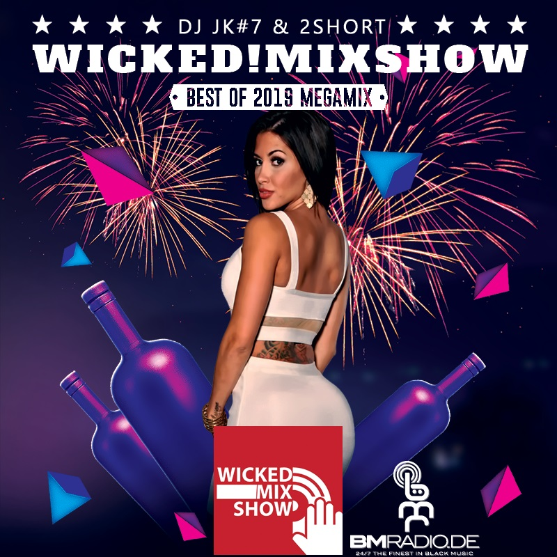 Wicked!Mixshow DJ Crew