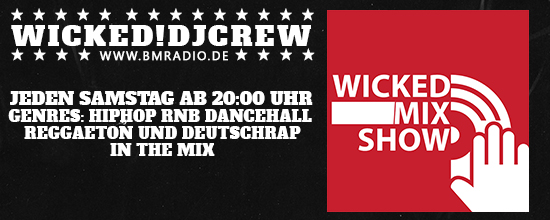 Neue Show: Wicked!Mixshow