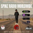 Neue Show: Spinz Radio Worldwide