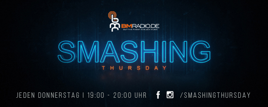 Neue Show: Smashing thursday