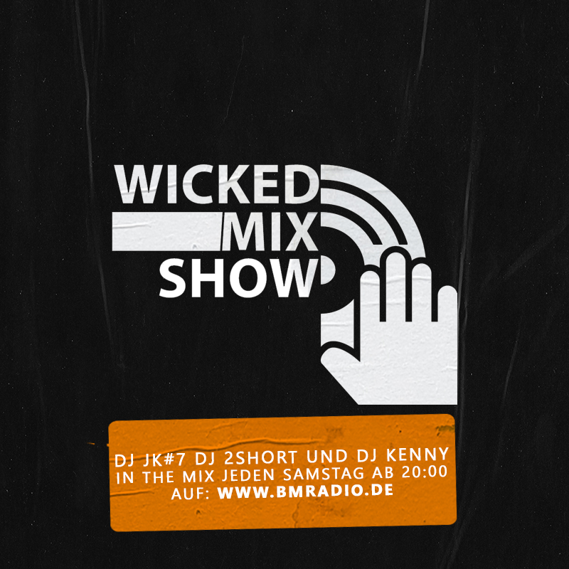 Wicked!Mixshow