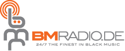 Blackmusic Radio BMRadio